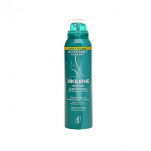 AKILEINE PDR SPRAY ACTIF 150ML