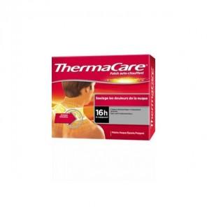 Thermacare auto-chauffant nuque, épaule, poignet boite 6 patchs