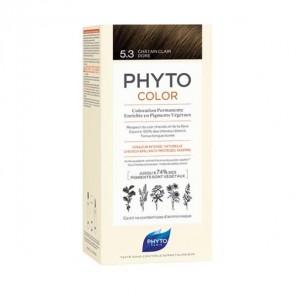 PHYTOCOLOR PERMANENTE 5.3