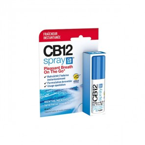 CB12 SPRAY 15ML