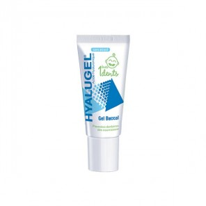 HYALUGEL 1ERE DENT TUBE 20ML