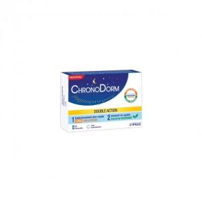 Iprad chronodorm® double action boite 15 comprimés