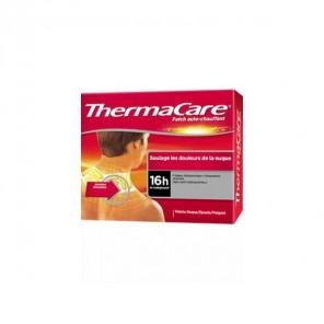 Thermacare patch auto-chauffant nuque boite 2x