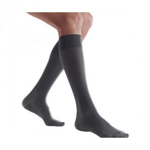Thuasne chaussettes secret c2 t2 l noir