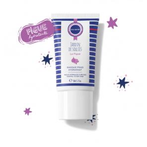 Eco Secret Paris Figue de Solliès Masque Frais Hydratant 50 ml