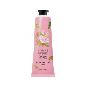 Eco Secret Séoul Crème Mains Rose 30ml
