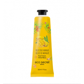 Eco Secret Séoul Crème Mains Mangue 30ml