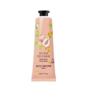 Eco Secret Séoul Crème Mains Pêche 30ml