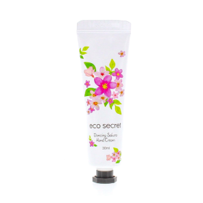 Eco Secret Séoul Crème Mains Sakura 30ml
