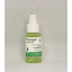 Gel désinfectant pour les mains aux huiles essentielles - PHYTOGEL 50ML