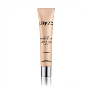 LIERAC Teint Perfect Skin 02 BEIGE NUDE 30ml