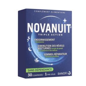 NOVANUIT BTE 30 NOUVEAU 2019
