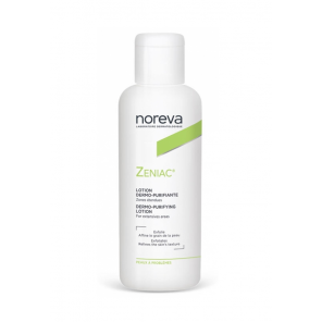 Noreva Zeniac Lotion Dermo-Purifiante 125 ml