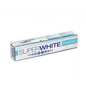 SUPERWHITE ORIGINAL DENTIFRICE BLANCHEUR
