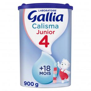 Gallia junior 4 lait à partir de 24 mois 900g