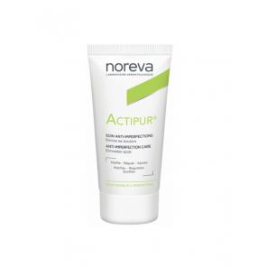 Noreva Actipur Crème Anti-Imperfections 30 ml