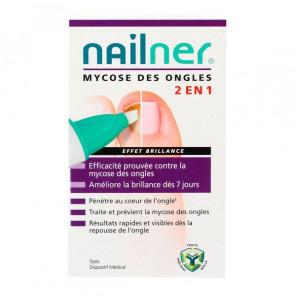 Nailner stylo mycose ongles 4ml