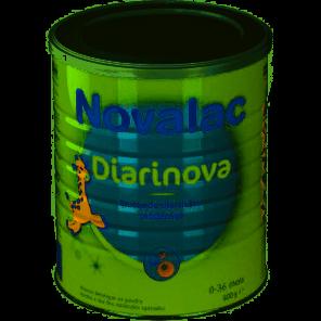 NOVALAC DIARINOVA LAIT PDR 600G