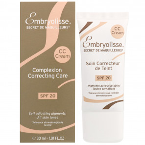 Embryolisse CC cream soin correcteur de teint SPF20 30ml