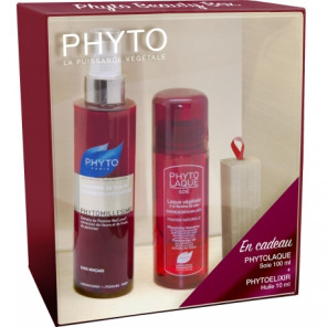 PHYTOMILLESIME COFFRET avec Phytolaque et Phytoelixir offerts