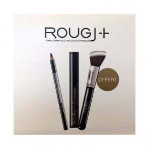 Coffret Rougj+ Maquillage
