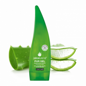 PUR GEL [aloevera] 250ml