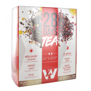 Women 4 Life 28 Days Tea