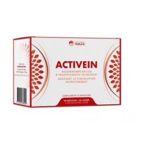Pharmanature activein 60 gélules