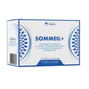 Pharma Nature Sommeil + 60 comprimés