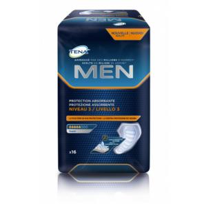 Tena Men Protection Absorbante Niveau 3 16 pièces