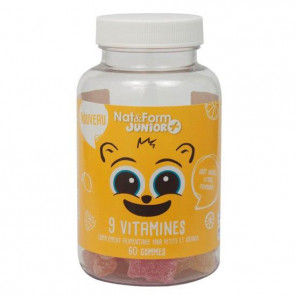 NATampFORM OURS 9 VIT OURSONS90